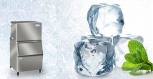 Not Sure if Buying a New Ice Machine is Right for your Business?